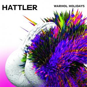 HATTLER_WARHOLHOLIDAYS_Cover