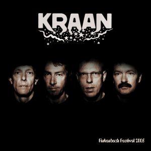 Kraan Finkenbach Festival 2005